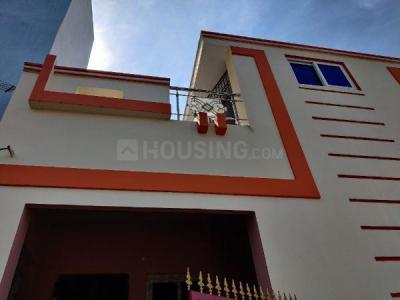 Gallery Cover Image of 880 Sq.ft 2 BHK Independent House for rent in Poonamallee for 7500