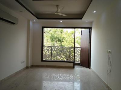Gallery Cover Image of 1600 Sq.ft 3 BHK Independent Floor for buy in Defence Colony for 60000000