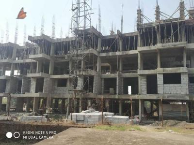 Gallery Cover Image of 615 Sq.ft 1 BHK Apartment for buy in Rasayani for 2200000