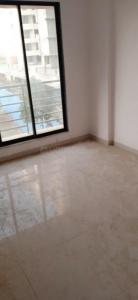 Gallery Cover Image of 656 Sq.ft 1 BHK Apartment for rent in Ulwe for 6500