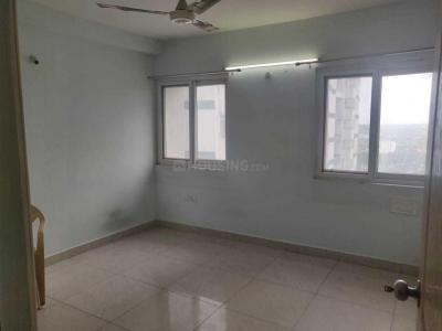 Gallery Cover Image of 2000 Sq.ft 3 BHK Apartment for rent in Kokapet for 30000