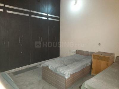 Bedroom Image of PG 5861526 Alpha I in Alpha I Greater Noida