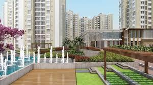 Gallery Cover Image of 1397 Sq.ft 3 BHK Apartment for buy in DivyaSree Republic Of Whitefield, Whitefield for 9990000