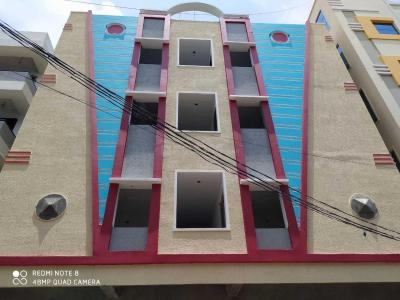 Gallery Cover Image of 8500 Sq.ft 10 BHK Apartment for buy in LB Nagar for 35000000
