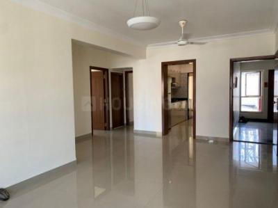 Gallery Cover Image of 1550 Sq.ft 3 BHK Apartment for rent in Santacruz West for 130000