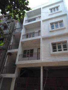 Gallery Cover Image of 1200 Sq.ft 2 BHK Independent Floor for rent in Electronic City for 15500