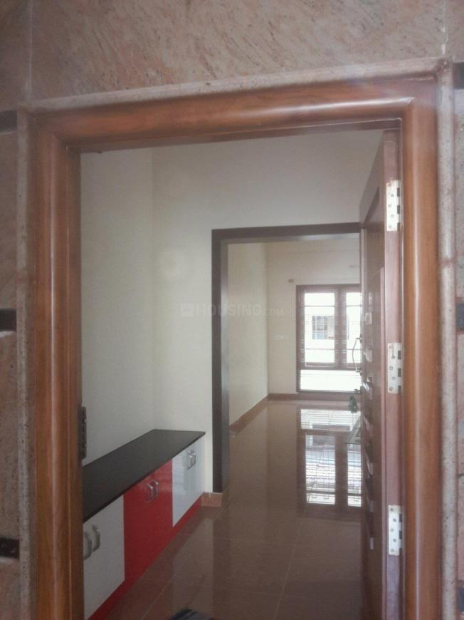 Main Entrance Image of 1600 Sq.ft 3 BHK Apartment for rent in Kalyan Nagar for 35000