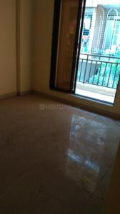 Gallery Cover Image of 660 Sq.ft 1 BHK Apartment for rent in Ulwe for 6000