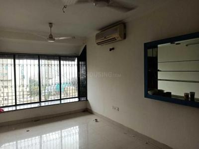 Gallery Cover Image of 1000 Sq.ft 2 BHK Apartment for rent in Paschim Apartments, Prabhadevi for 85000