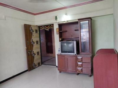 Gallery Cover Image of 300 Sq.ft 1 RK Apartment for rent in Andheri East for 13000