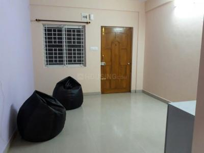 Gallery Cover Image of 1100 Sq.ft 1 BHK Apartment for rent in Horamavu for 6250