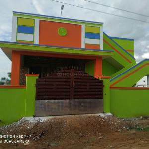 Gallery Cover Image of 1200 Sq.ft 1 BHK Independent House for buy in LB Nagar for 3400000