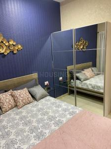 Gallery Cover Image of 552 Sq.ft 1 BHK Apartment for buy in Kandivali West for 5400000