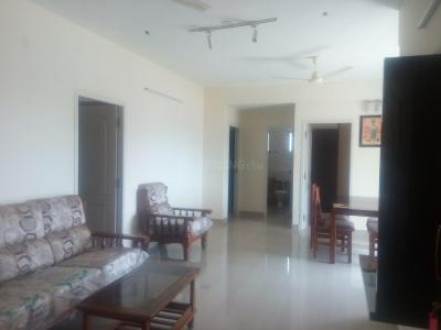 Gallery Cover Image of 943 Sq.ft 1 BHK Apartment for buy in Gerugambakkam for 5450000