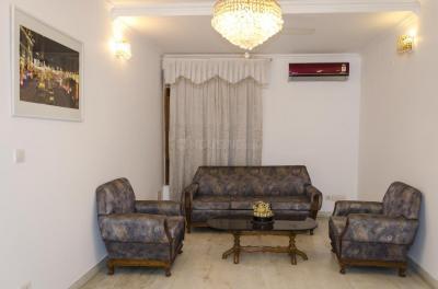 Living Room Image of PG 4642514 Sarita Vihar in Sarita Vihar