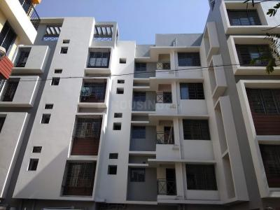 Gallery Cover Image of 1450 Sq.ft 3 BHK Apartment for buy in Kalikapur for 7500000