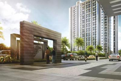 Gallery Cover Image of 1010 Sq.ft 2 BHK Apartment for buy in Saarrthi Skybay II, Mahalunge for 6041000