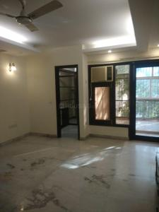 Gallery Cover Image of 2200 Sq.ft 3 BHK Independent Floor for rent in Greater Kailash for 65000