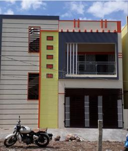 Gallery Cover Image of 1900 Sq.ft 4 BHK Independent House for buy in Horamavu for 11000000