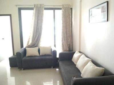 Gallery Cover Image of 1860 Sq.ft 3 BHK Apartment for rent in Gala Swing, Bopal for 35000