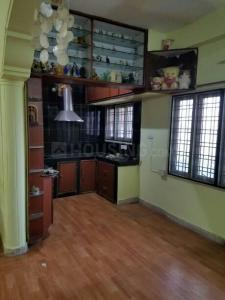 Gallery Cover Image of 1342 Sq.ft 3 BHK Apartment for rent in Pragathi Nagar for 15000