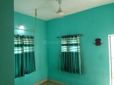 Bedroom Image of 968 Sq.ft 2 BHK Apartment for buy in Keshav Apartment, Gurukul for 5600000