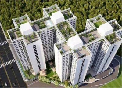 Gallery Cover Image of 1341 Sq.ft 3 BHK Apartment for buy in Samriddhi, Mira Road East for 12739500