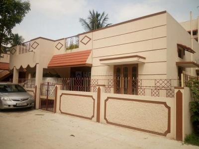 Gallery Cover Image of 1600 Sq.ft 3 BHK Independent House for rent in HBR Layout for 21000