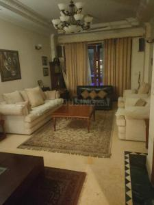 Gallery Cover Image of 2500 Sq.ft 3 BHK Independent Floor for rent in Malviya Nagar for 85000