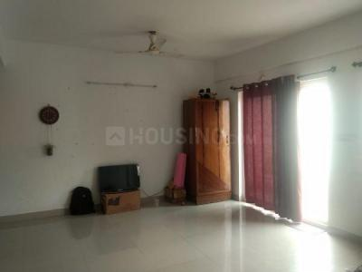 Gallery Cover Image of 1306 Sq.ft 2 BHK Apartment for rent in SMD Beverly Hills, Singasandra for 21000