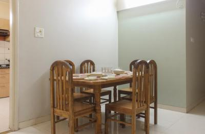 Dining Room Image of PG 4643735 Wakad in Wakad