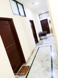 Hall Image of Sharma Residency in Sector 21