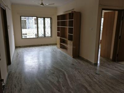 Gallery Cover Image of 1070 Sq.ft 2 BHK Apartment for rent in Sadduguntepalya for 32500