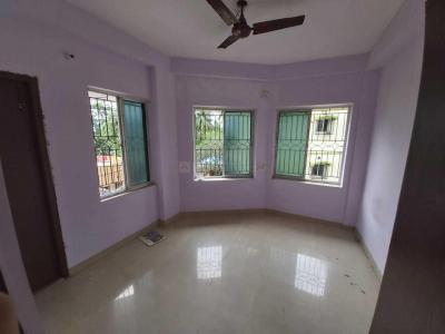 Bedroom Image of PG 4442405 Baishnabghata Patuli Township in Baishnabghata Patuli Township