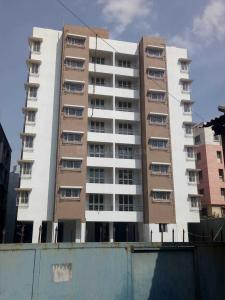 Gallery Cover Image of 800 Sq.ft 2 BHK Apartment for rent in Shivane for 8000
