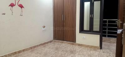 Gallery Cover Image of 550 Sq.ft 1 BHK Independent House for rent in Chhattarpur for 8500