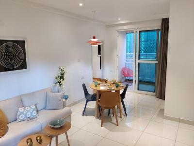 Gallery Cover Image of 1256 Sq.ft 2 BHK Apartment for buy in Brigade Halcyon At Brigade Cornerstone Utopia, Varthur for 7500000