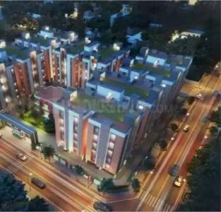 Gallery Cover Image of 1325 Sq.ft 3 BHK Apartment for buy in Pallikaranai for 8082500
