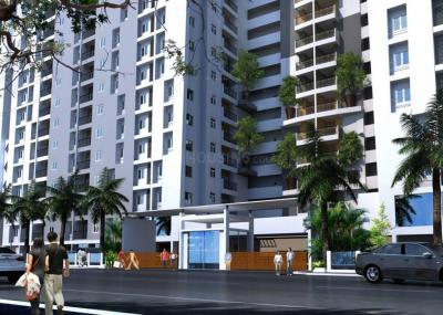 Gallery Cover Image of 1114 Sq.ft 1 BHK Apartment for buy in Mannivakkam for 4400000