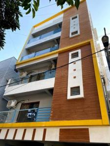 Gallery Cover Image of 7000 Sq.ft 10 BHK Independent House for buy in Banaswadi for 45000000