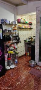 Gallery Cover Image of 350 Sq.ft 1 RK Apartment for buy in Nerul for 3900000