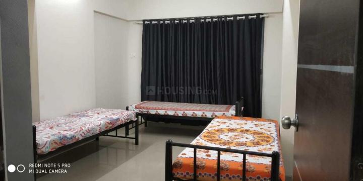 Bedroom Image of PG 4441592 Malad East in Malad East