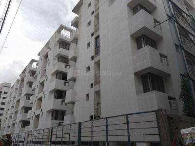 Gallery Cover Image of 1224 Sq.ft 3 BHK Apartment for buy in Kasba for 7400000