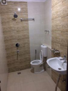 Bathroom Image of Hr PG in Sector 15