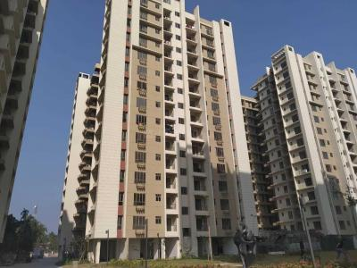 Gallery Cover Image of 926 Sq.ft 3 BHK Apartment for buy in Siddha Water Front, Barrackpore for 4128500