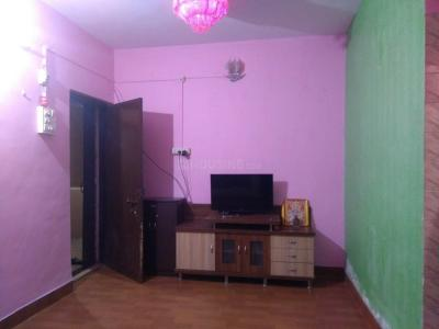 Gallery Cover Image of 515 Sq.ft 1 BHK Apartment for rent in Kopar Khairane for 16000
