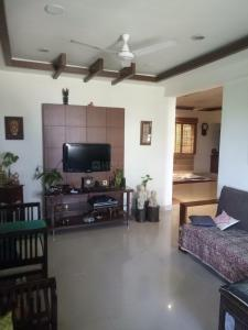 Gallery Cover Image of 600 Sq.ft 1 BHK Apartment for rent in Sanath Nagar for 6000