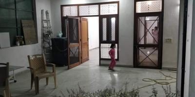 Hall Image of Krishna Villa in Rajouri Garden