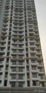 Gallery Cover Image of 980 Sq.ft 2 BHK Apartment for rent in Mira Road East for 25000