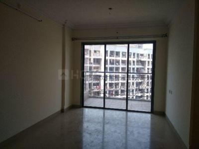 Gallery Cover Image of 1200 Sq.ft 2 BHK Apartment for rent in Kalyan West for 16000